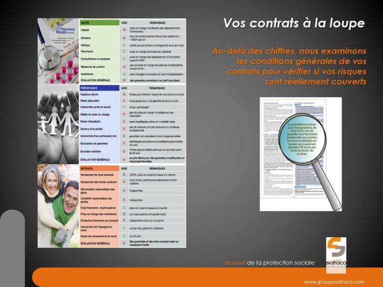 audit evaluation garanties marseille